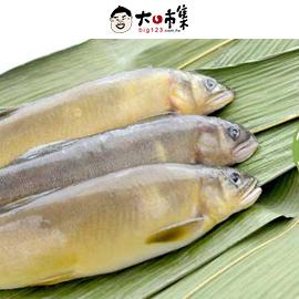 宜蘭德島鮮美香魚