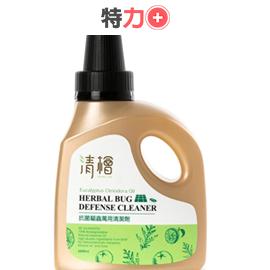清檜 抗菌驅蟲萬用清潔劑 600ml