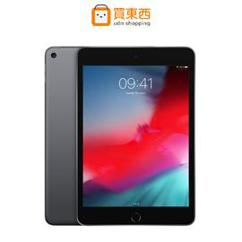 Apple iPad mini 5 7.9 吋 64GB WiFi 太空灰 (MUQW2TA/A)