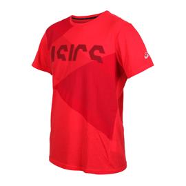 亞瑟士 ASICS TOKYO短袖T恤
