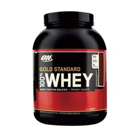 ON Whey Protein金牌低脂健身乳清蛋白