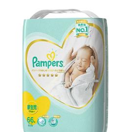 幫寶適 ★日本境內一級幫黏貼尿布