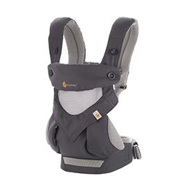 Ergobaby 360°嬰兒背帶