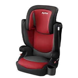 AirRide成長型輔助汽車安全座椅