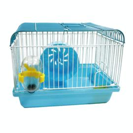小次郎鼠籠