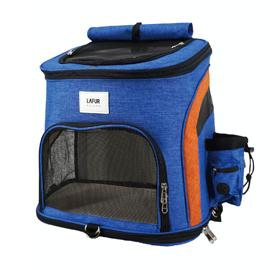 lafur 多功能透氣寵物背包