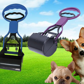 寵物狗狗外出撿便器
