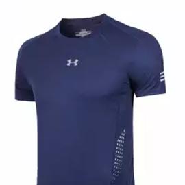 Under Armour T恤 安德瑪 UA 透氣 彈力 排汗 訓練 健身 運動 運動短袖 短袖T恤 短袖