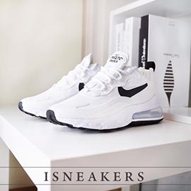 ISNEAKERS Nike Air Max 270 React