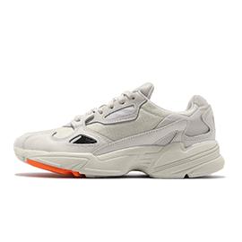 adidas 休閒鞋 Falcon W 老爹鞋 女鞋