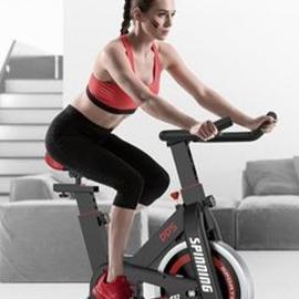 家用室內健身自行車