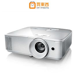 Optoma HD27H 3400流明 旗艦家庭娛樂投影機