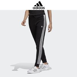 Adidas ORIGINAL運動長褲