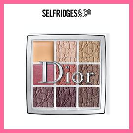 Selfridges獨家發售 DIOR BACKSTAGE眼影盤