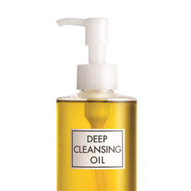 DHC 深層淨潔卸妝油
