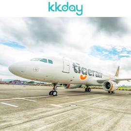 【KKday獨家】台灣虎航 航空體驗營